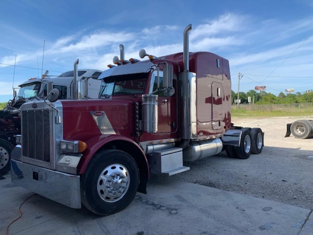 LG Truck Group LLC